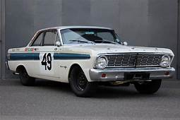1963 Ford Falcon Sprint For Sale 1960079  Hemmings Motor