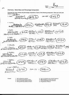 molar mass problems worksheet answers 12 best images of types of chemical reactions worksheet