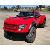 93  Ford Ranger To Raptor Off Road Fiberglass One Piece