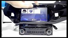 Android Auto Player Citroen C3 Ds3 2013 Car Dvd Stereo