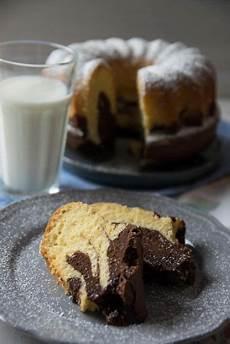 Saftiger Marmorkuchen Rezept Kuchen Marmorkuchen Und
