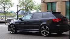 Audi Rs3 2012 Sounds