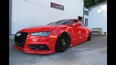 2016 Audi S7 Awe Tuning Track Edition Exhaust