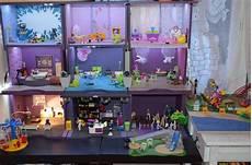 maison pour les playmobil diy playmobil kinderzimmer