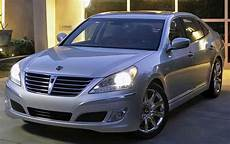 Hyundai Equus Forum
