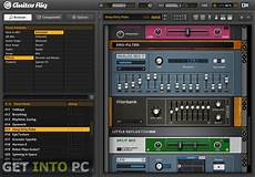 Instruments Guitar Rig Pro Free