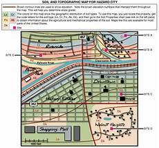 solved hazard city landslide hazard assessment as a work chegg com