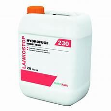 Hydrofuge Et Inhibiteur De Corrosion Pour Structures B 233 Ton