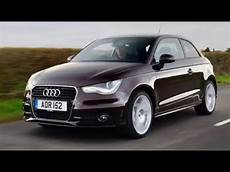 2017 Audi A1 1 0 Litre Three Cylinder Review