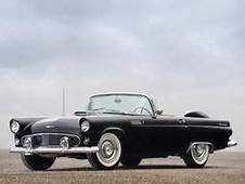 289 Best All Things Thunderbird Images  Ford