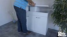 meuble cuisine évier sous 233 vier top