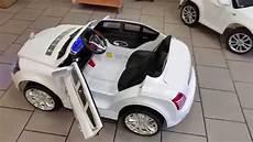 kinderauto kinder elektroauto american style 12v