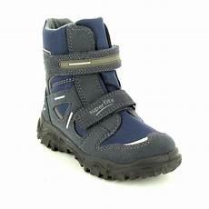 superfit husky tex 00080 80 navy boots