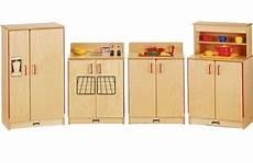 Preschool Kitchen Furniture All Kitchen Sets By Jonti Craft Options Preschool