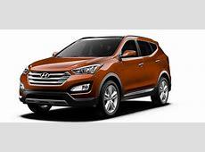 2016 Hyundai Santa Fe vs. Tucson   Macon, Atlanta, GA