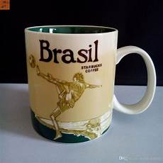 16oz capacity brazil starbucks city mug best classical