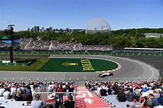 Best Places To The Canadian F1 Grand Prix Enterf1