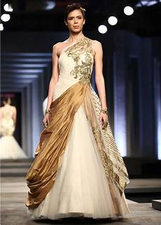 Wedding Gown India
