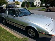 automobile air conditioning service 1985 mazda rx 7 on board diagnostic system sell used 1985 mazda rx 7 gs coupe 2 door 1 1l in nazareth pennsylvania united states