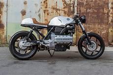bmw k100rt motofication pipeburn