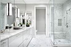 All White Master Bathroom Ideas by White Modern Master Bathroom The Austonian Tx