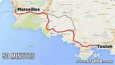 distance toulon the unfortunate your cruise itinerary