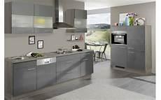 Küche Inklusive Montage - einbauk 252 che ip4000 in anthrazitgrau aeg geschirrsp 252 ler