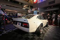 Fast And Furious Star Sung Kangs Datsun 240Z Is A