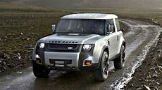 2019 land rover defender here s what we expect