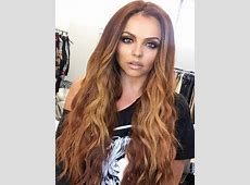 Jesy Nelson seen WITHOUT engagement ring amid Jake Roche