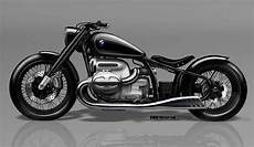 cruiser segment shocker bmw motorrad concept r18 total motorcycle