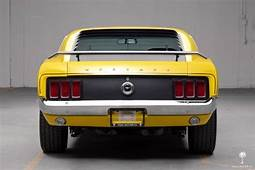 1970 Ford Mustang Boss 302 Fully Restored & Documented