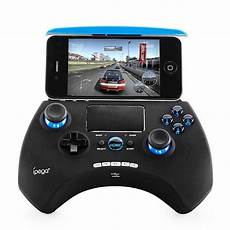 9606 Bluetooth Rechargeable Gamepad With Mobile by Ipega Pg 9028 Wireless Controller For Smartphone