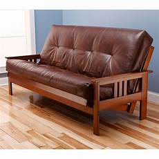 wood futon frame monterey size wood futon frame dcg stores