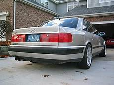 1993 audi s4 for sale