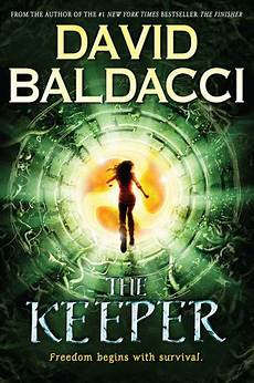 the finisher david baldacci goodreads the keeper vega jane 2 by david baldacci reviews discussion bookclubs lists