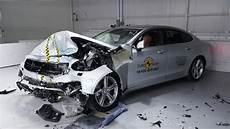 new volvo s90 and v90 get top safety ratings from
