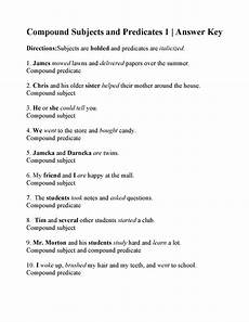 sentence patterns worksheets with answer key pdf 282 choice exercise exles graders what with tense sentences class worksheet subjects subject rule