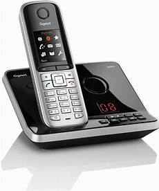 telephone fixe avec repondeur siemens gigaset s810a duo gig 12222 r 233 paration telephone