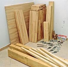 come costruire una in legno scala in legno fai da te bricoportale fai da te e bricolage