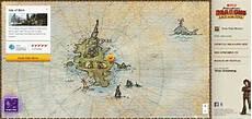 maps mania explore the dragons isle of berk