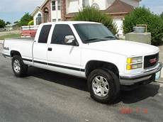 small engine maintenance and repair 1995 gmc 2500 club coupe transmission control buy used 1995 gmc sierra 2500 heavy half ton new transmission cold ac runs great 5 7 v8 in