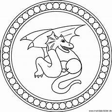 Ausmalbild Einhorn Umsonst Drachen Mandala Kinder Ausmalbilder Zum Ausdrucken