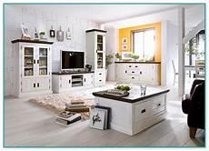 Möbel Für Wohnzimmer - landhausm 246 bel weiss wohnzimmer