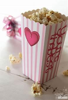 cricut craft room basics popcorn boxes