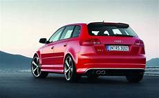 2012 Audi Rs3 Photos Informations Articles Bestcarmag