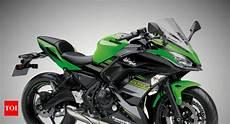 Kawasaki New Kawasaki 650 Krt Edition