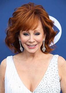 reba mcentire 2018 academy of country music awards in las vegas