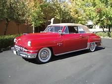 1952 DeSoto Custom Convertible ★。☆。JpM ENTERTAINMENT