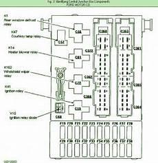 98 a4 fuse diagram 98 ford contour se fuse box diagram auto fuse box diagram
